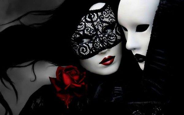 -150- Masques.